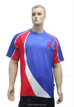 Healong Manufacturer Blank Athletic Fit Polo T-Shirts With Collar