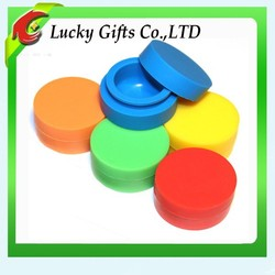 Wholesale Food Grade Custom Silicone Container