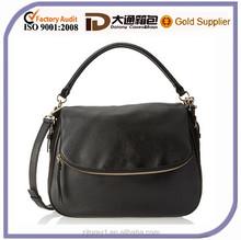 Wholesale women leather handbag shoulder bag
