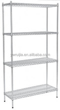 RJ Series Chrome Wire Shelving/Diplay Stand/Grid Shelf ON SALE!!