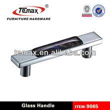 Glass Door Handle Cabinet Hardware Furniture Handle