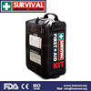 TR002 Convenient Carry portable travel first aid kit (CE&ISO&FDA&TGA)Approved