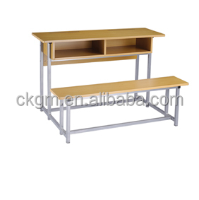 Used Double School Desk And Chair Factory Buy Double School Desk And Chair