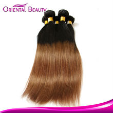 Hotsale Remy Human Hair Weave Charming Outre Hair Extension Wholesale Suppliers Cheap Ombre Colored Hair Weave