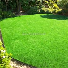 golf field artificial turf, pe pp garden grass