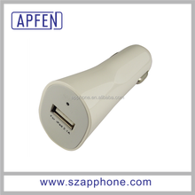 Micro USB Car Charger for Samsung/HTC/Blackberry/Playbook All of micro USB