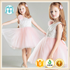 2015 wholesale Summer girls dress casual sleeveless dresses kids clothes