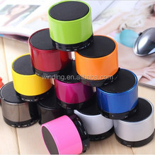 S10 China Factory price OEM Mini Bluetooth Speaker USB FM Radio Speaker