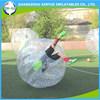 PVC quality prevalent football inflatable body zorb ball