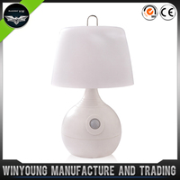 Newest Design Bright Led Mini Battery Operated Night Lights For Child