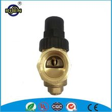 3/4 Brass water pressure reducing type regulating valve manufacturer