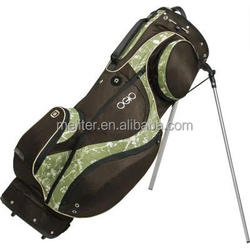Eco-friendly cheapest new design hot selling golf bag