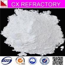 High Quality Bulk Raw Clay Shaped Raw White Kaolin
