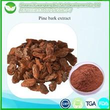 Free Sample - french pine bark extract oligomeric proanthocyanidins