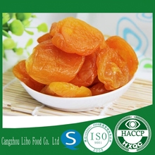 2015 new crop health food dried apricot