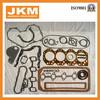 ISBe Spare Parts Diesel Engine Cylinder Head Gasket Kit 2830707 Head Cover Seal repair kit 4025139