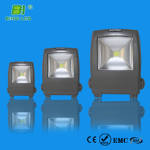 High Power Tennis Court ip65 50w new led flood light China manufacturer 3 years warranty