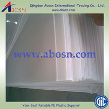pp plastic corrugated extruded sheet/board/plate/panel