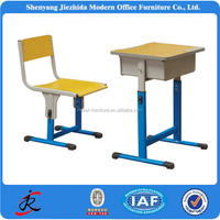 school furniture children desk and chair adjustable height kids study table and chairs school desk and chairs dimensions