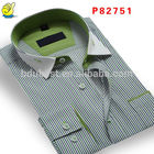Readymade man shirt garments wholesale latest design men shirt