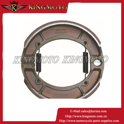 GS125 Brake Shoes Motorcycle Spare Parts for KINGMOTO