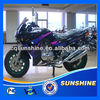 2013 New 250CC Cheap Racing Motorcycle (SX200-A)