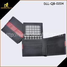 Hot Selling Handicraft Men's Fashion wallet
