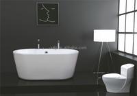 cheap free standing bathtub