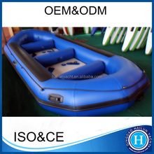 10 persons inflatable raft 4.3m foldable boat