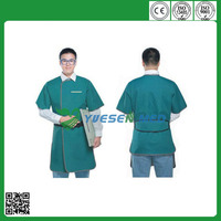 high quality x ray protection lead rubber jacket
