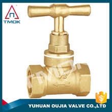 south america stop valve brass 600 wog polishing with forged gas valve and for water mini PTFE with o-ring CW 617n forged