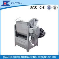 Dough Mixer machine with speed reducer