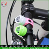 2015 New Design cycling road shoes bike rear and front light