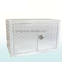 Aluminum alloy tool box for truck(RK15053)