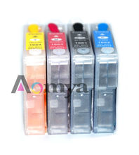 Factory price! Refillable ink cartridge for epson t0441