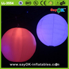 led inflatable light balloon inflatable advertising balloon for sale