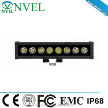 Excellent 10-30v 13.8 inch 40w 3200LM offroad Wholesale offroad Led Light bar