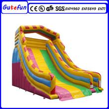 GUTEFUN Team building slide inflatable