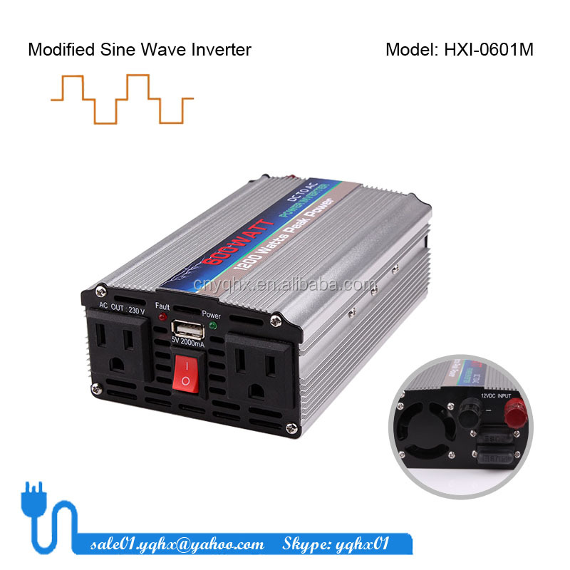 Frequency Ac Universal Motor Modified Sine Wave Solar Dc