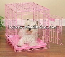 Hot Sale Chain Link Dog Kennel Cage