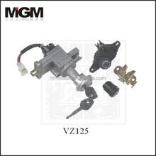 OEM High Quality Motorcycle lock sets , motorcycle fuel tank cap lock