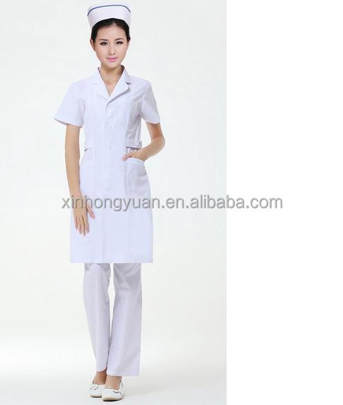 White Uniform Designs For Nurses Design Nurse White