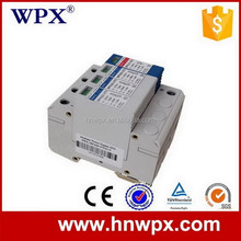 Family Low residual voltage Class B+C Thunder Protector