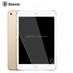 Original Baseus Tempered Glass Screen Protector For iPad mini 4 clear Screen Filmset AGC glass 2.5D 0.3mm