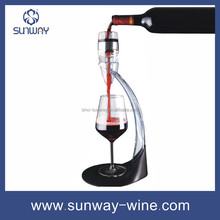 Antique glass wine decanter cheap glass decanters