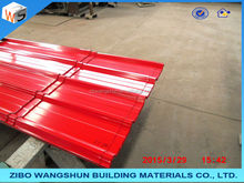 cheap price 26 Gauge heavy duty roofing