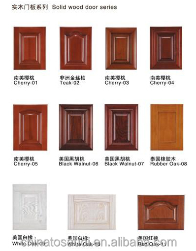 Kitchen cabinet quotation sample the best for Kitchen cabinets quotation
