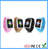 2015 New Arrival Smart Watch Android Smart Watch Smart Watch Phone