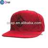 customize 3D embroidery snapback hats wholesale cap and hat ccap-08012