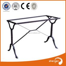 HD090 Modern design outdoor metal adjustable furniture legs or 36 inch table legs